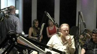 LOU CHRISTIE PT 1  WPAT INTERVIEW TEDDY SMITH BOB OBRIEN SHOW J PETRECCA VIDEO