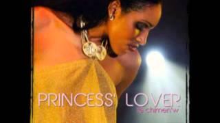 Fé chimen'w Princesse lover