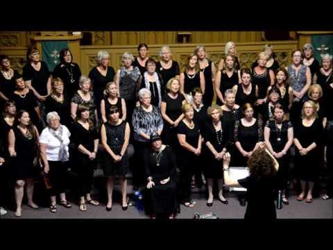 Shout Sister! London Choir 2017