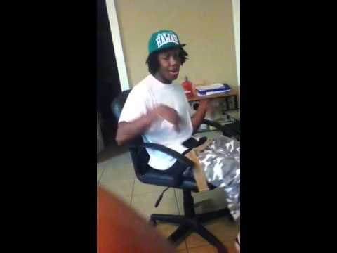 LIl Paco Freestyle