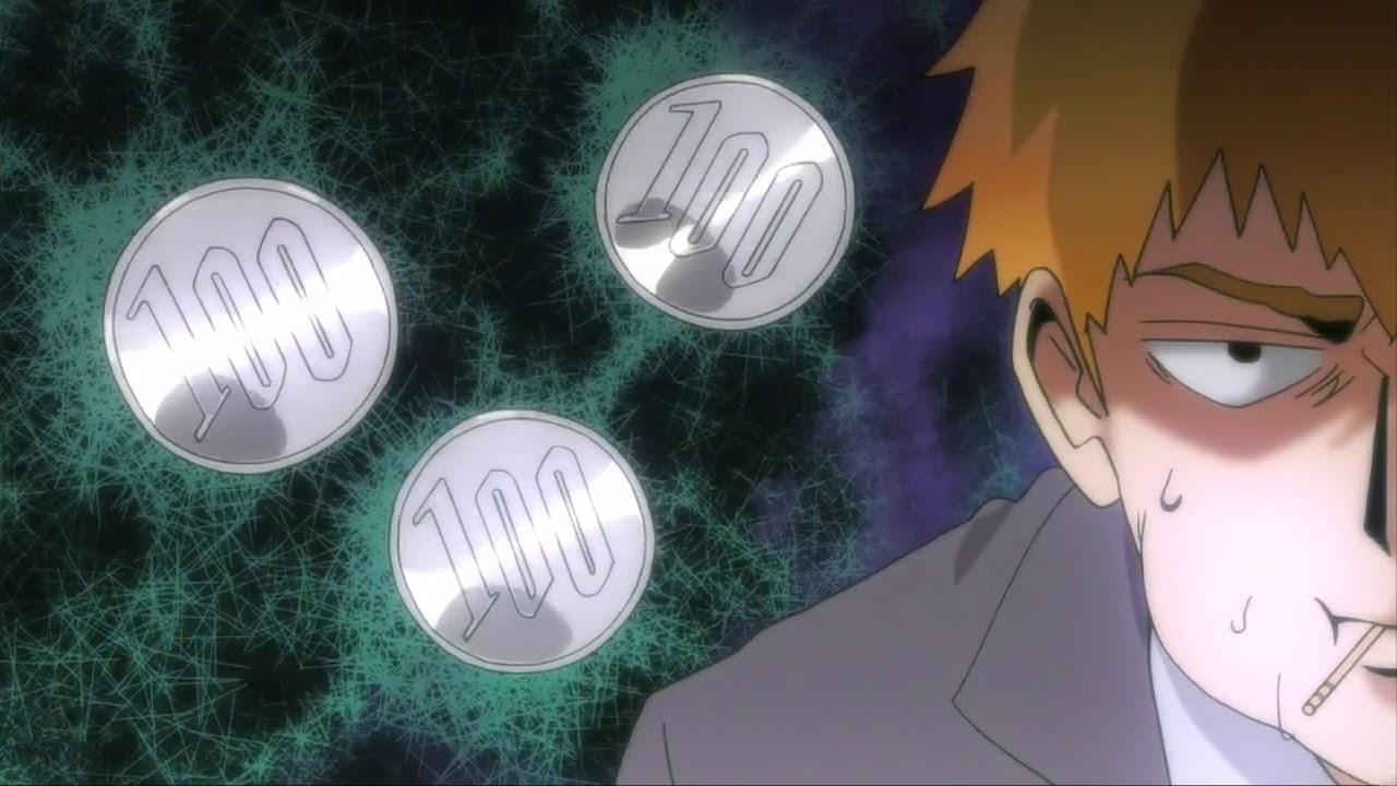 Toonami - Mob Psycho 100 Episode 2 Promo (HD 1080p)