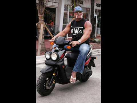 Hulk Hogan Rap - American Made