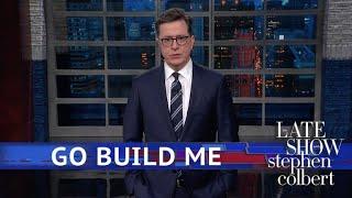 New GoFundMe Project: A Border Wall