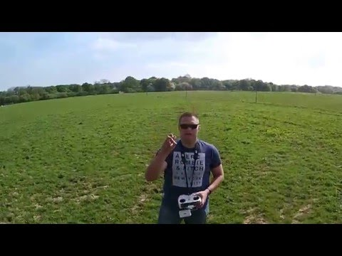 aee ap11 drone with 16mp/1080p hd onboard camera and gps and manual flight modes