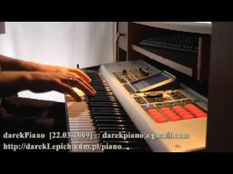 Lord have mercy - piano darekPiano