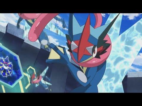 Pokemon [AMV] it's different - Pokemon Ü