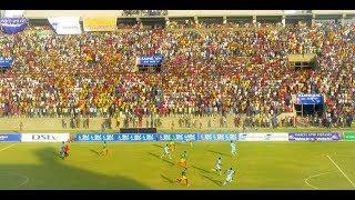 Bahir Dar Stadum Ethiopia vs Kenya 120k peoples