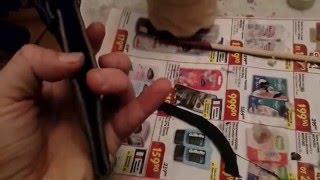 Как сделать кожаные ножны