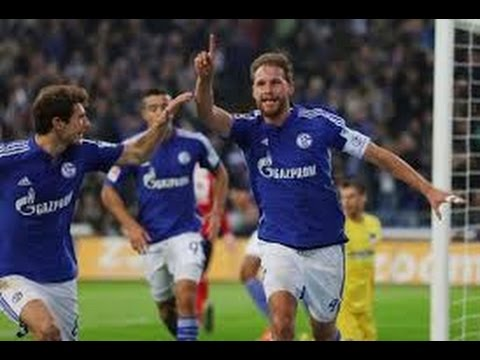 ► Benedikt Höwedes #4 ◄ ★ Goals for FC Schalke 04 ★ HD