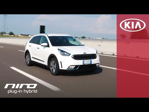 Il Crossover Ibrido Diventa Plug-in | Nuova Kia Niro Plug-in Hybrid - Kia