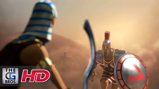 "CGI Animated Trailer HD: ""Age of Empires""  by - Axis Animation/Flaunt"