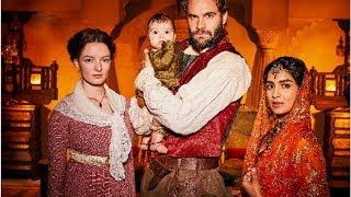 Из конца XVIII века: смотрите продолжение сериала «Поместье в Индии»