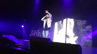 Love || Andy Mineo Live in Los Angeles @The Wiltern