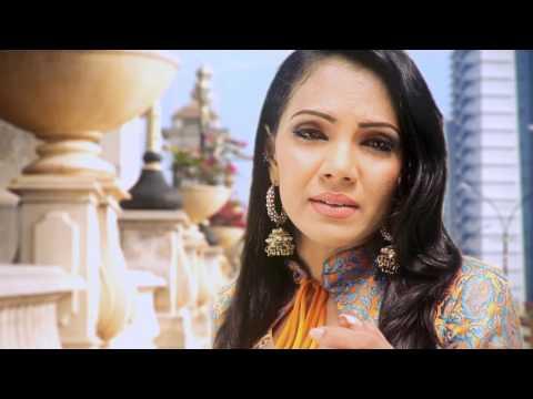 Amathaka Karanna ft Sashika Nisansala - Raj Thillaiyampalam