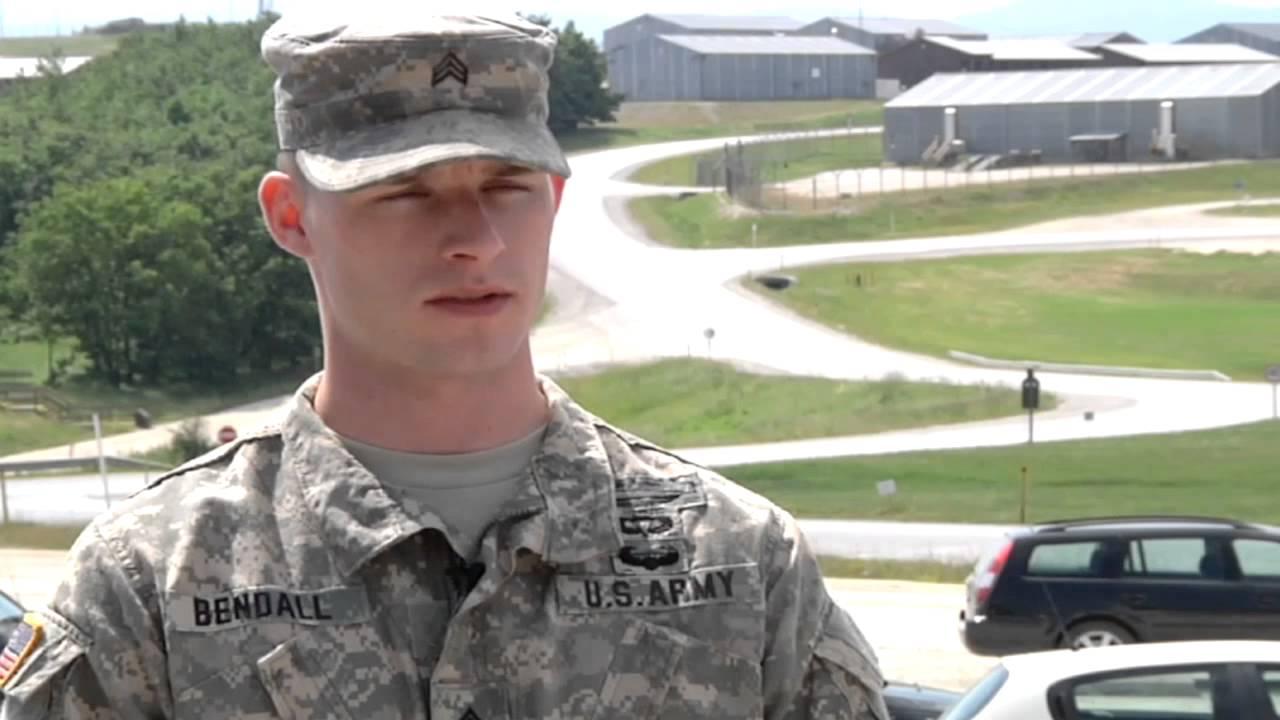 Soldiers Update: Camp Bondsteel