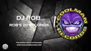 DJ Rob - Rob