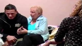 Sonny Bill Williams NRL Highlights & Interview 2008