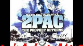"2Pac ""When We Ride On Our Enemies"" Instrumental Yung Solja ""Get Gangsta Wit It"""