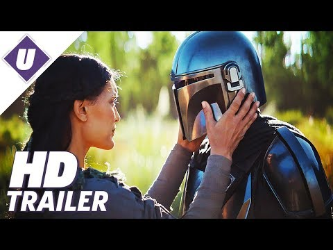 The Mandalorian (2019) - Official HD Trailer 2 | Disney+