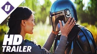 The Mandalorian (2019) - Official HD Trailer 2 | Disney+