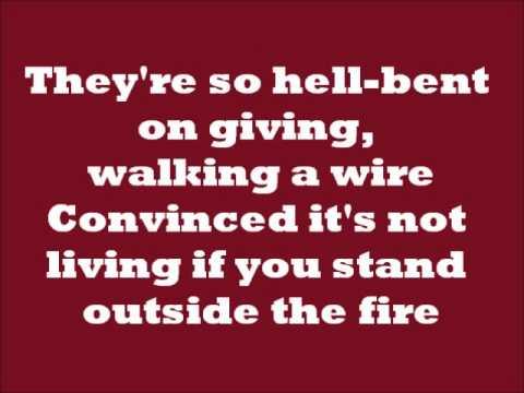 Karaoke   Garth Brooks   Standing Outside the Fire