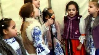 russian matreshka in london русские матрешечки в лондоне