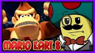 Moggy spielt für fast 4 Stunden Mario Kart 8! - mit Fully, Jonny & MAve