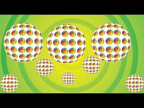 best 3d circle logo design  graphics coreldraw tutorials   using coreldraw x3,x7,x13
