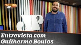 Confira a entrevista completa com Guilherme Boulos