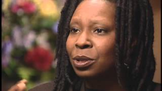 Denirokash Whoopi goldberg reaction