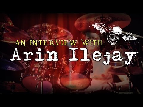 Arin Ilejay - Interview! 2014 (The Rev, Call of Duty, BFMV, Bad Tattoos?)