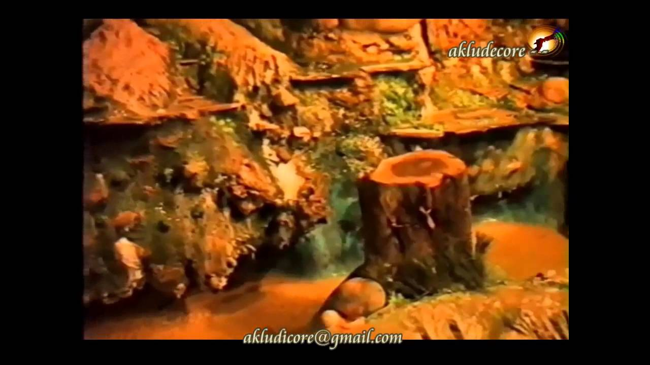Video 36 cascades interieure de maison dessin sur mural