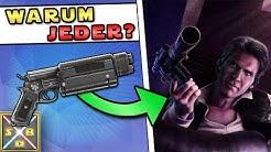 Warum hat JEDER in Star Wars einen BLASTER? - STAR WARS Erklärt