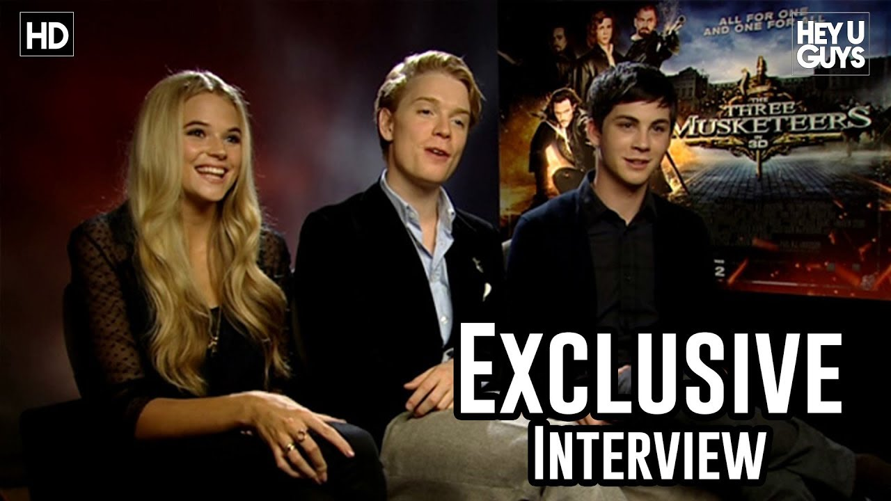 Gabriella wilde and logan lerman