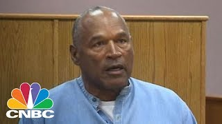 Vegas Criminal Defense Attorney: O.J. Simpson Went Into Denial Mode At Parole Hearing | CNBC