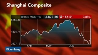 Market Chaos Has Clearly Damaged China's Gov't: Schowitz