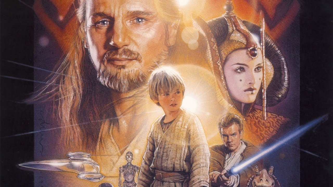 Star Wars Episode 1 Stream Deutsch Hd