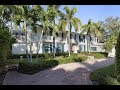 Luxury Homes in Florida   Real Estate   525 Coral Way, Fort Lauderdale, Florida