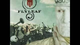 Flyleaf-Missing