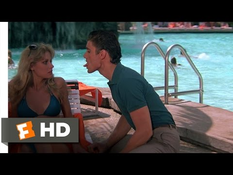How to Pick-Up Chicks - Scarface (3/8) Movie CLIP (1983) HD
