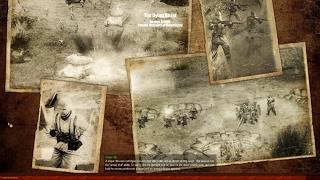 Men of War: Condemned Heroes - Bonus Missions  - Mission 4 -  The Dying Beast