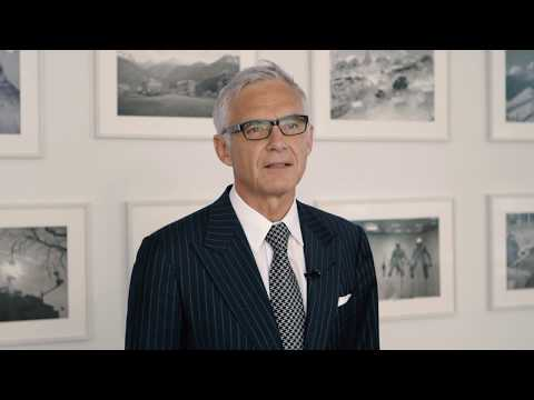 Urs Rohner on the  strong Swiss franc and the Swiss Financial Center