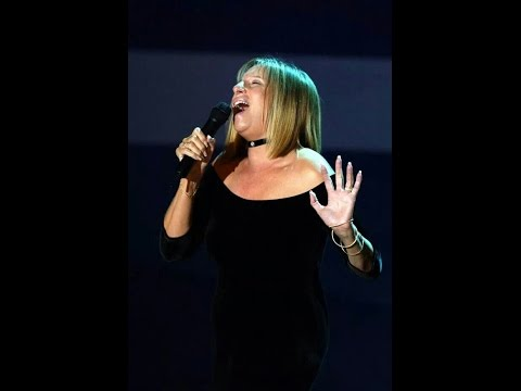 """THE BEST OF BARBRA STREISAND"" (2000 - 2017) BEST HD QUALITY"