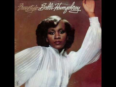 Bobbi Humphrey - Sunset Burgundy