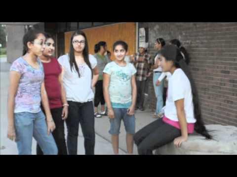 Gurbani Makes A Difference - Gurkiran Kaur
