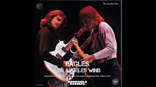 Eagles   The King Of Hollywood   Live The Forum Inglewood CA. 1980 AUDIO ONLY
