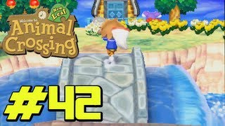 Lets Play ANIMAL CROSSING NEW LEAF #42: Ein heißer Sommertag! [Deutsch/German] [HD]