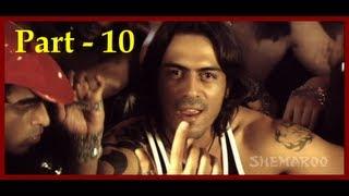 Ek Ajnabee - Part 10 Of 13 - Best Hindi Movies - Amitabh Bachchan - Arjun Rampal