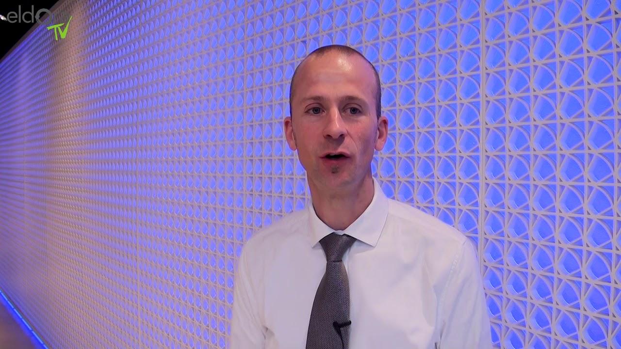 Interview de Nicolas Delbeauve, General Services Coordinator de Nespresso SA