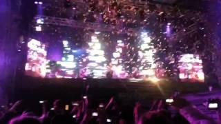 Abertura Show Luan Santana - Expobel 2014 - Um Brinde Ao Nosso Amor - Sogrão Caprichou - 12/03/2014